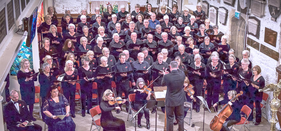 Lymington Choral Society